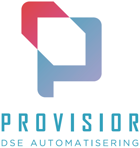 Provisior Tech Blog