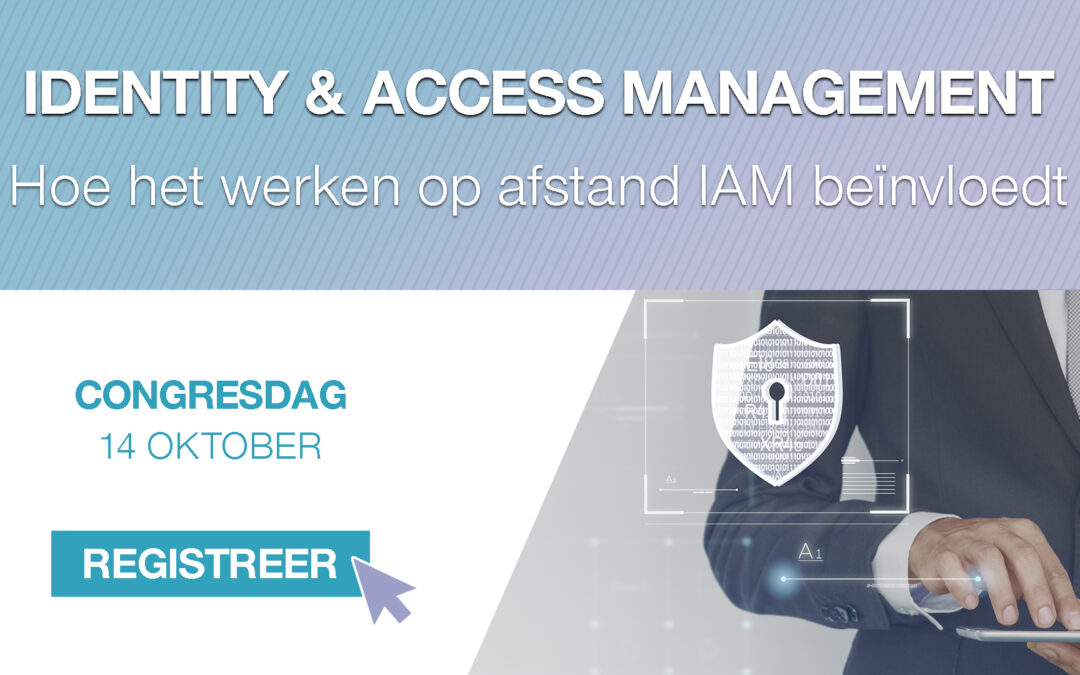 Heliview Identity & Access Management congres