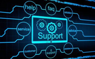 De IT-servicedesk zoals wij deze kennen is verleden tijd