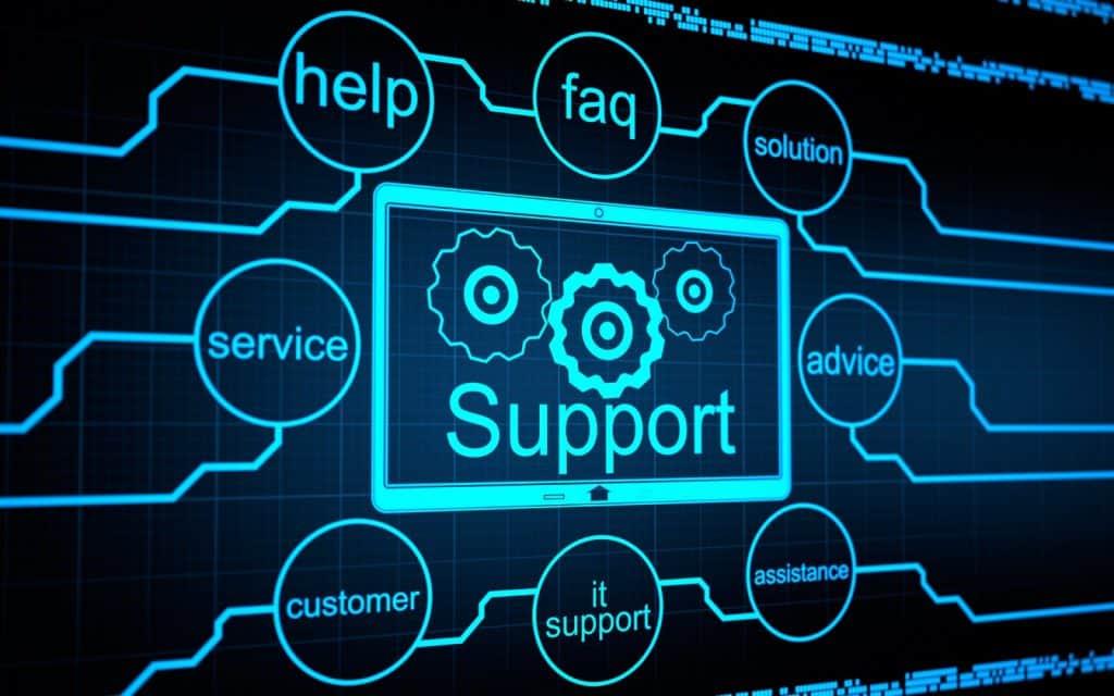 IT-servicedesk
